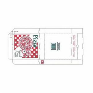 Timbar Packaging 12122W