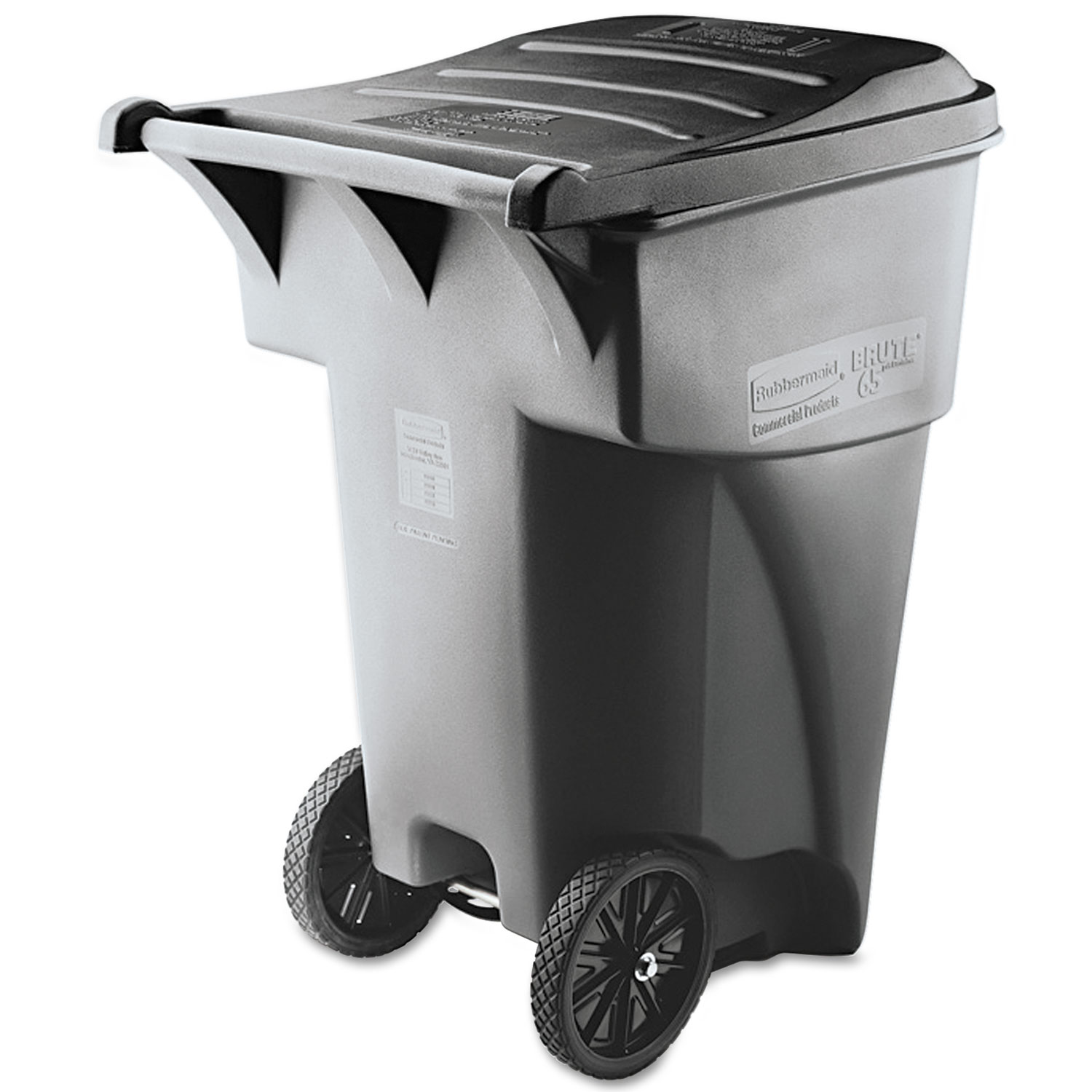 Rubbermaid® Commercial FG9W2200GRAY