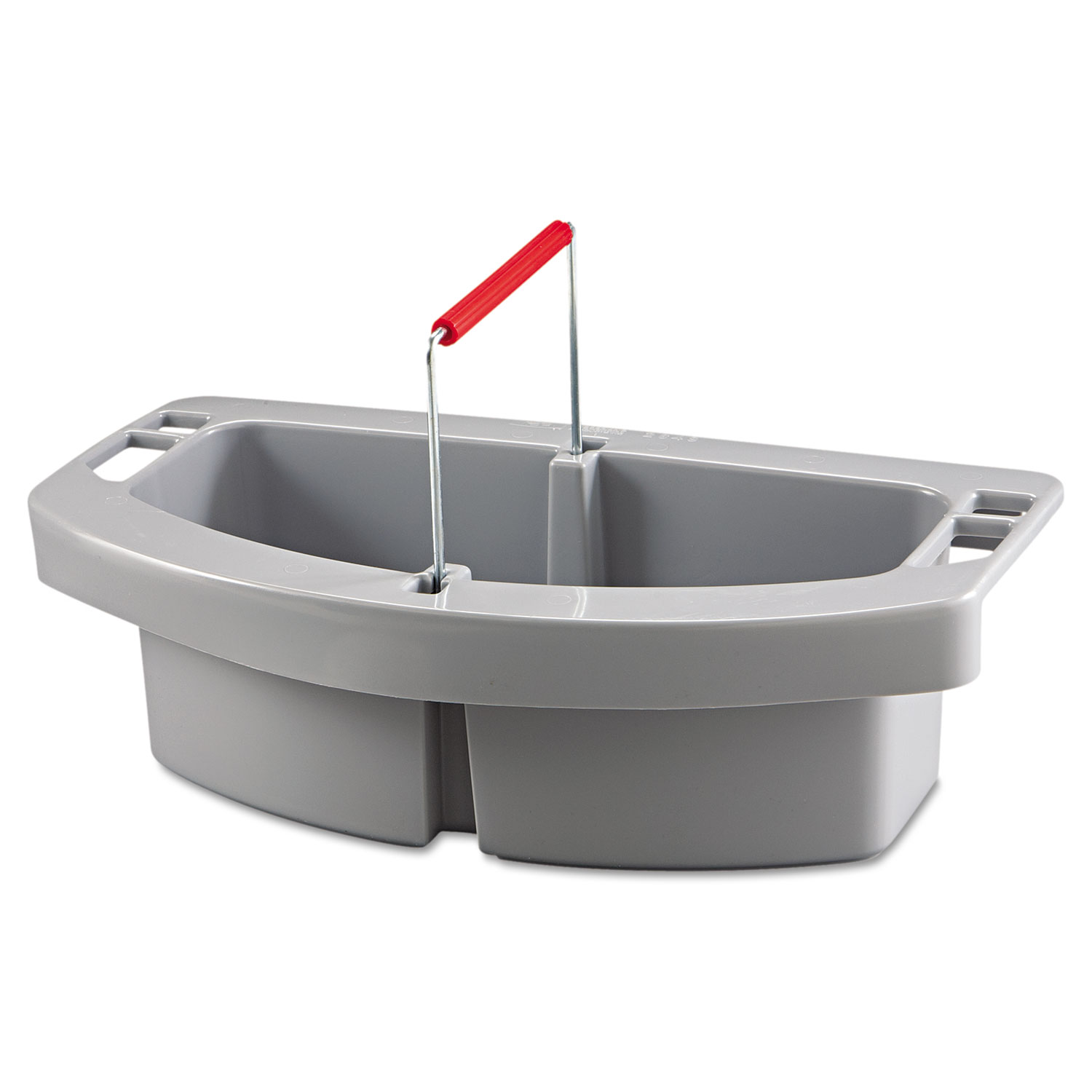 Rubbermaid® Commercial FG264900GRAY