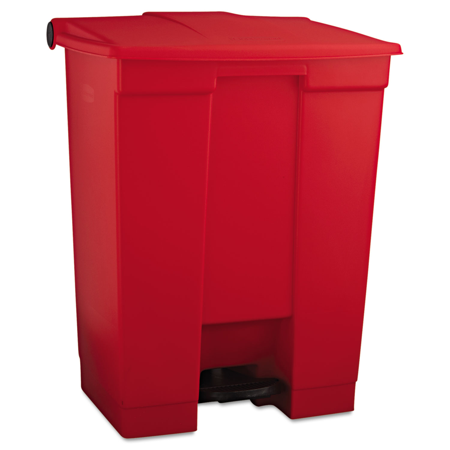 Rubbermaid® Commercial FG614500RED