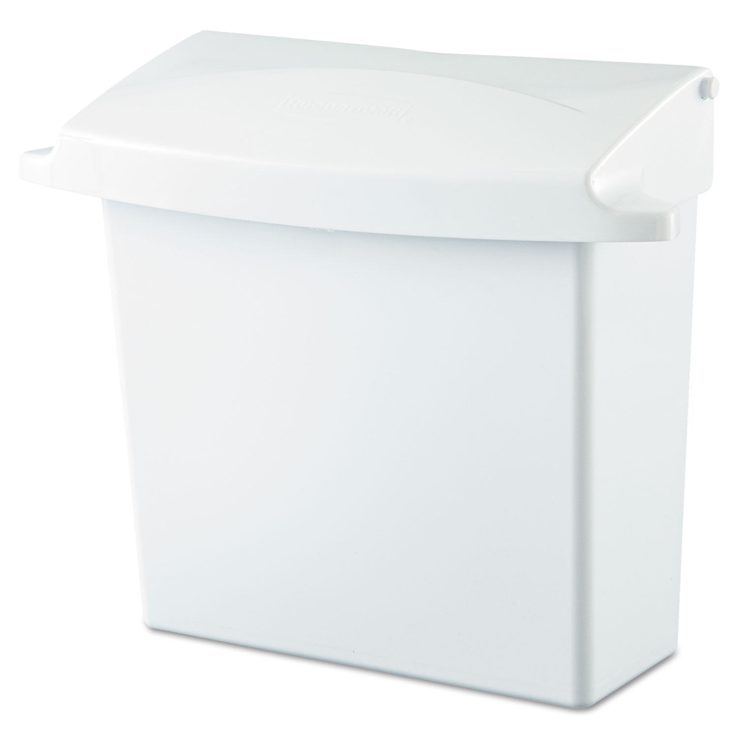 Rubbermaid® Commercial FG614000WHT