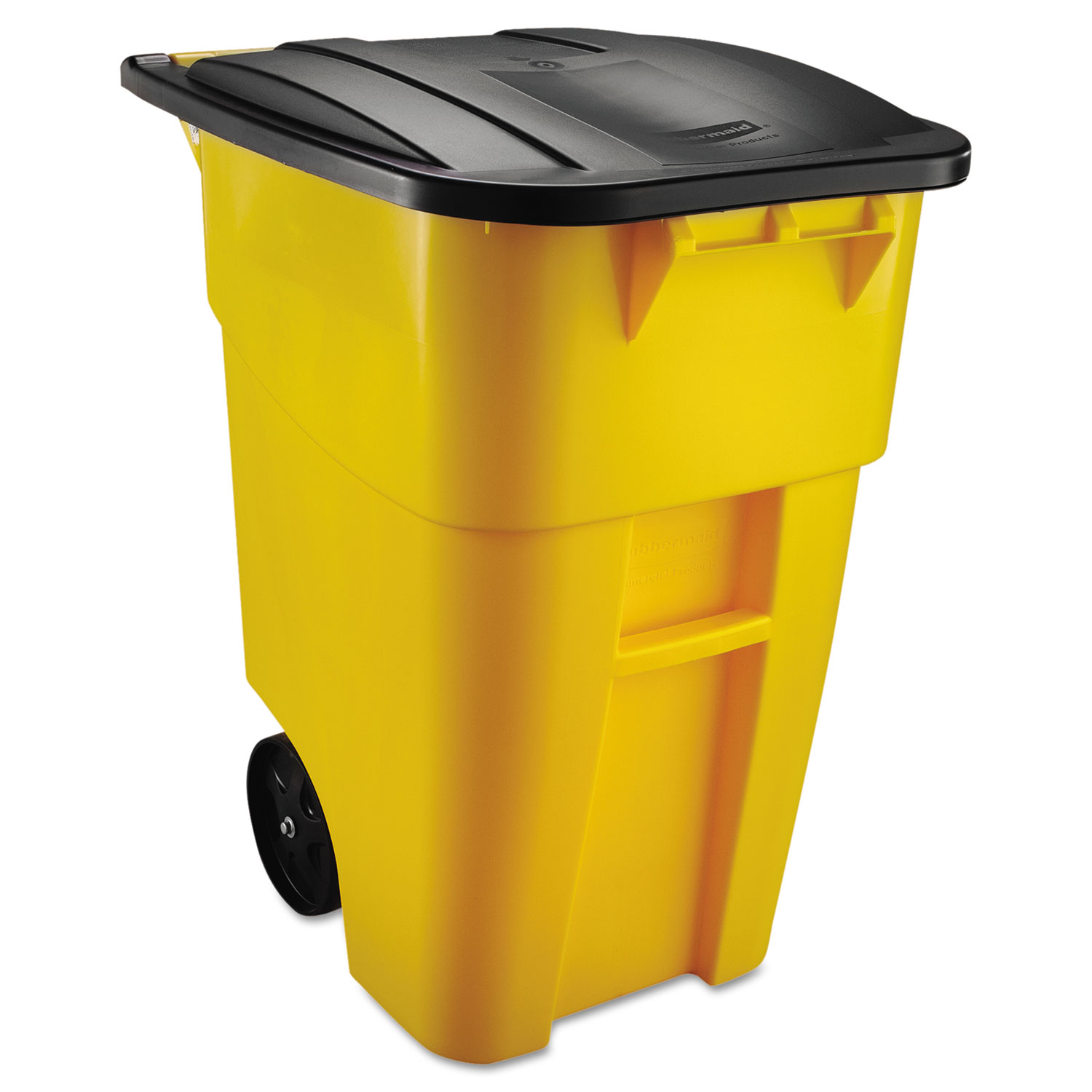 Rubbermaid® Commercial FG9W2700YEL