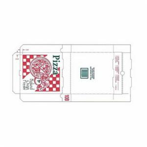 Timbar Packaging 18182W