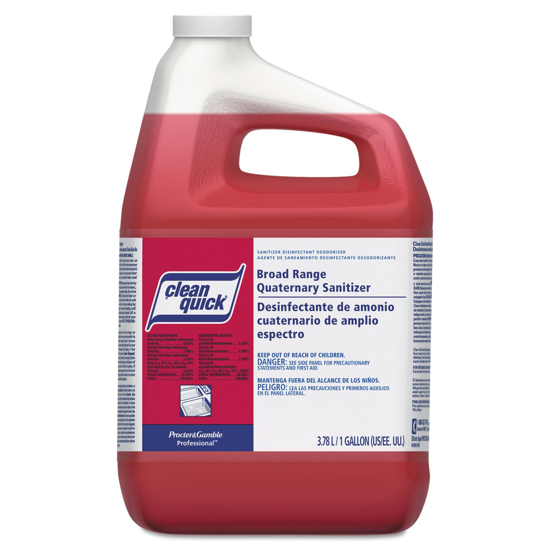Procter & Gamble 07535