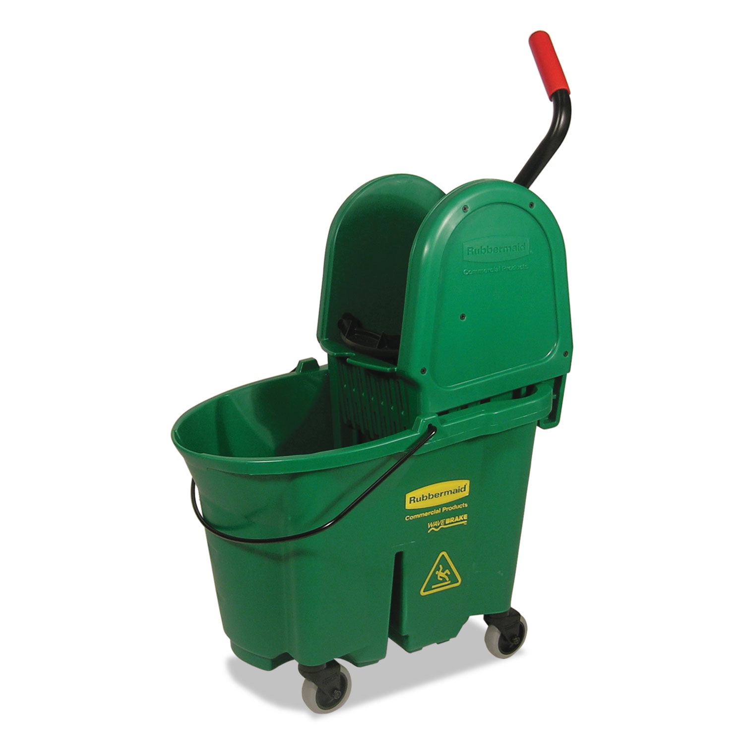 Rubbermaid® Commercial FG757888GRN
