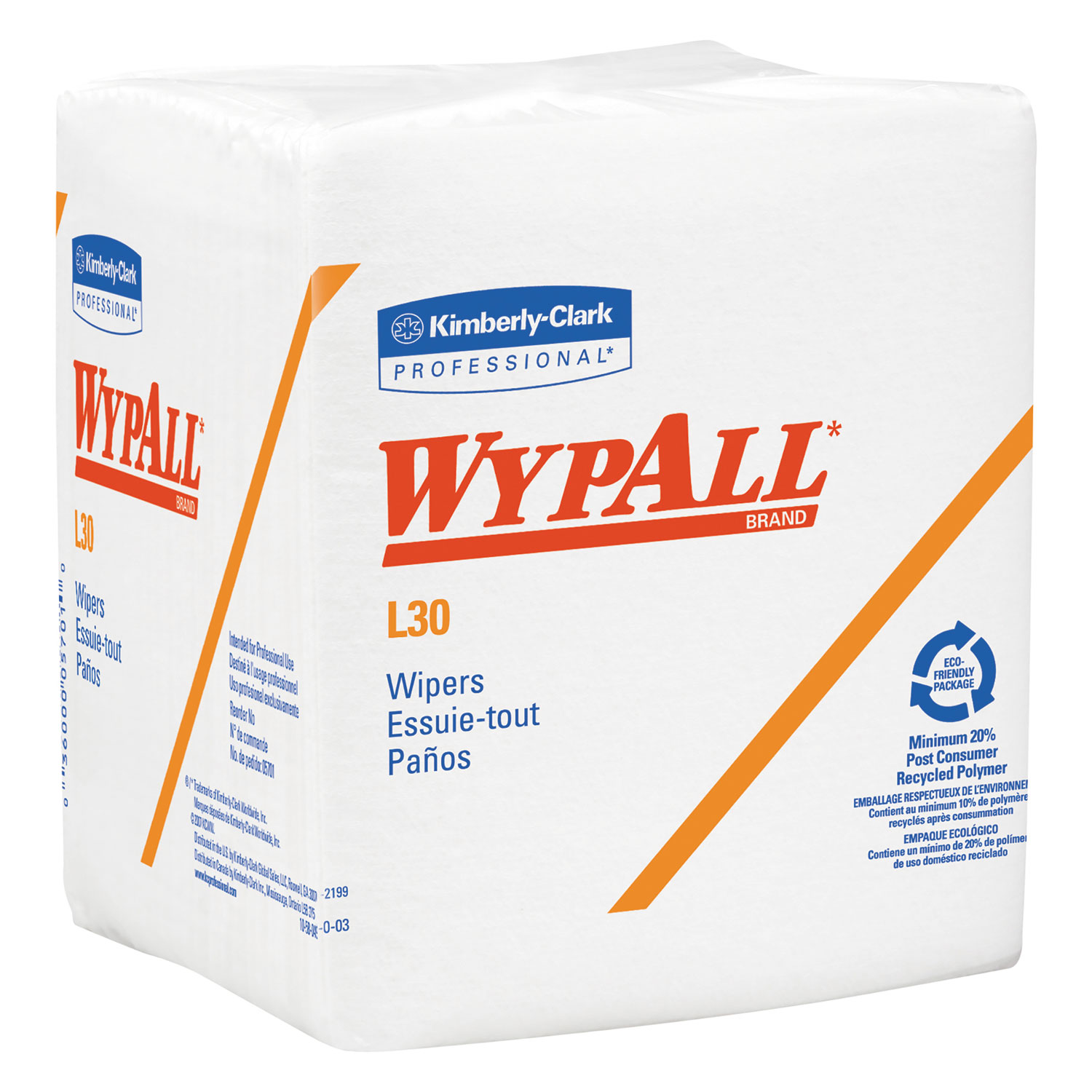 WypAll® 05812