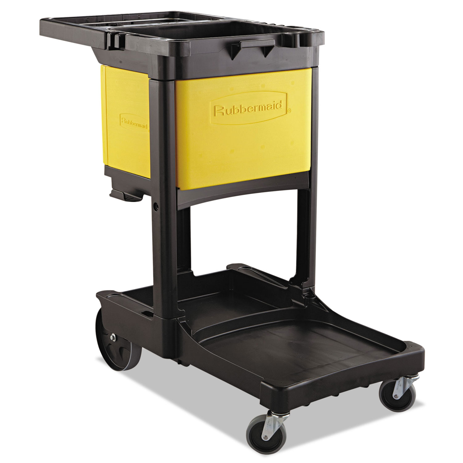 Rubbermaid® Commercial FG618100YEL