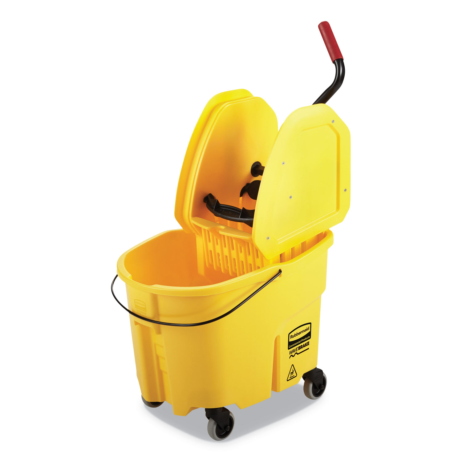 Rubbermaid® Commercial FG757788YEL