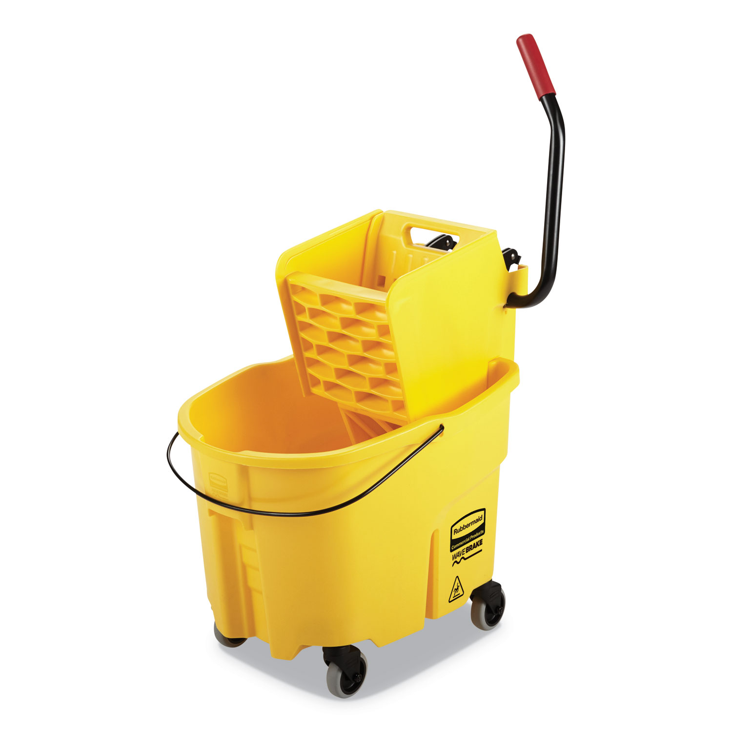 Rubbermaid® Commercial FG758088YEL