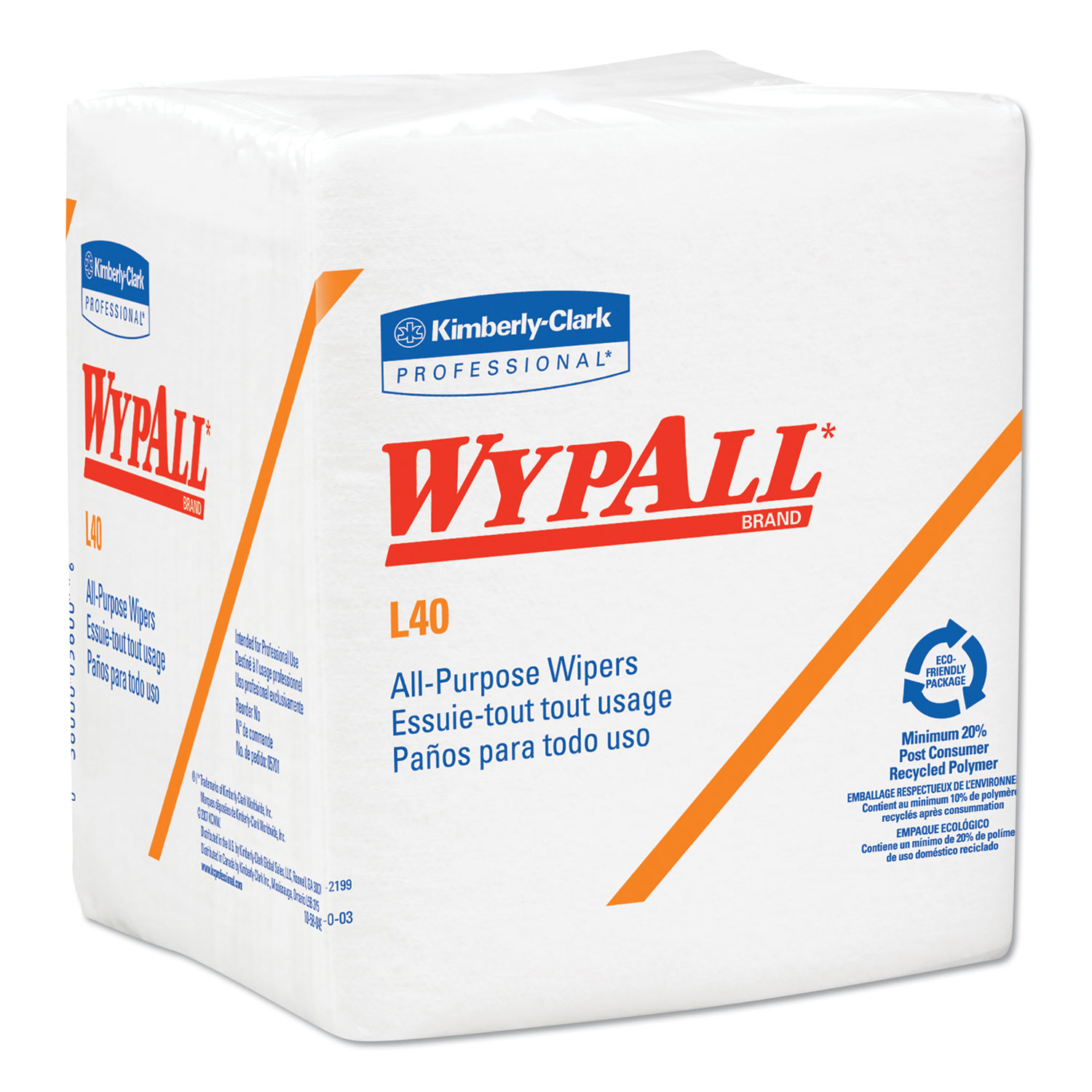 WypAll® 05701