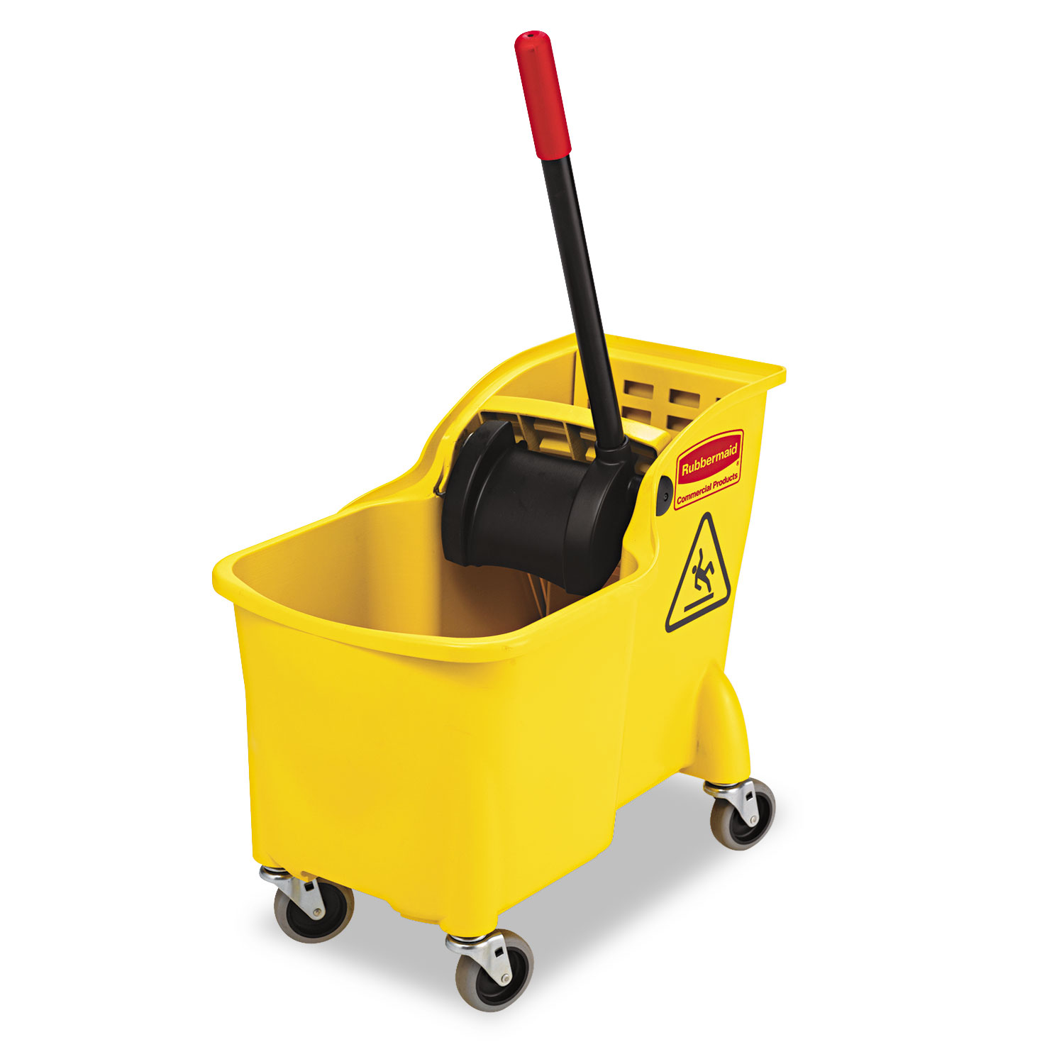 Rubbermaid® Commercial FG738000YEL