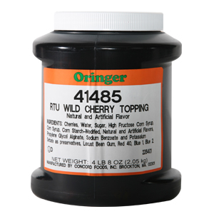 Oringer 41485