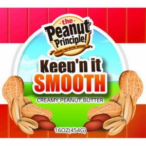 Peanut Principle 609207898689