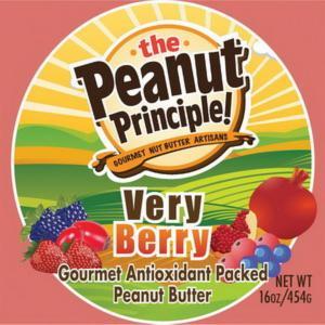 Peanut Principle 700254131337