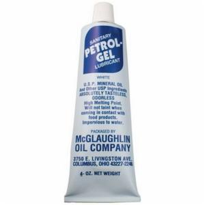 McGlaughlin Oil PETROL-GEL