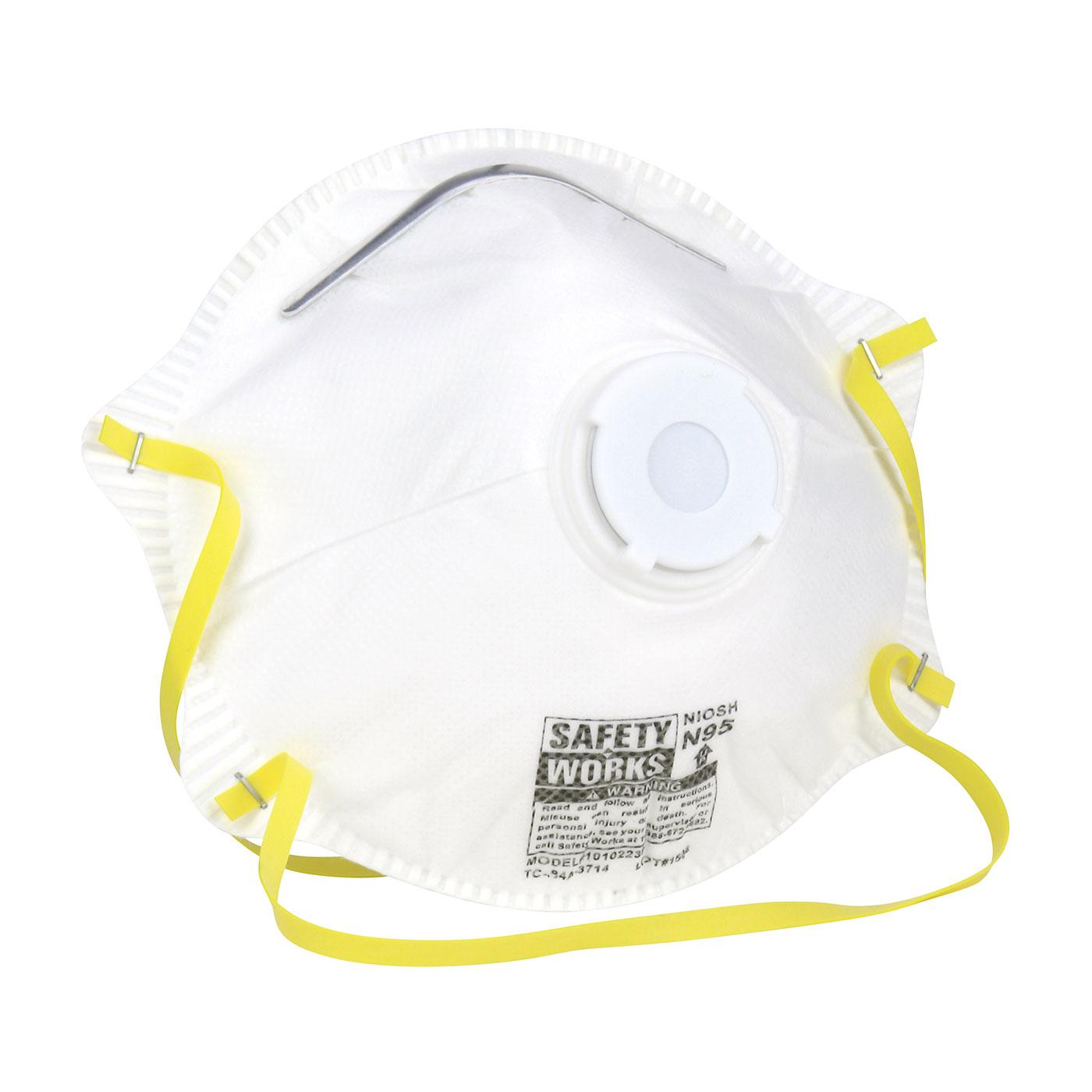 Safety Works® 10102483