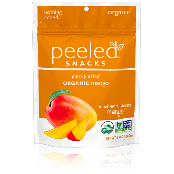 Peeled Snacks® 1136761