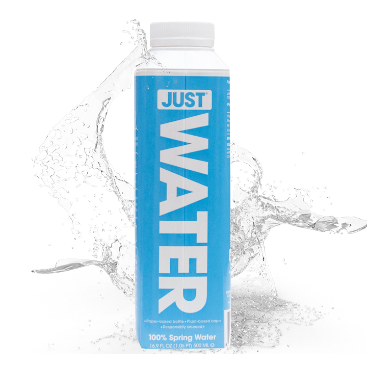 JUST® WATER 1711381