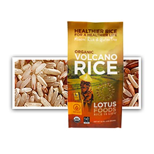 Lotus Foods 553487