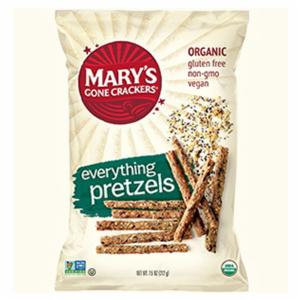 Mary Gone Crackers 159154-4