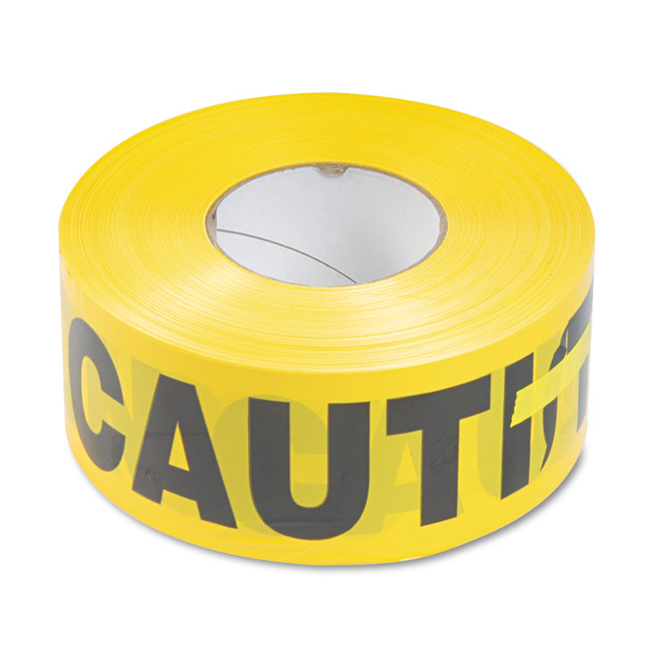 Caution & Safety Tape