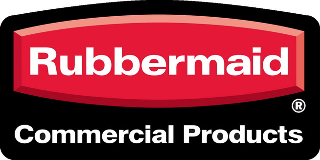 rubbermaid commercial cleaning logo
