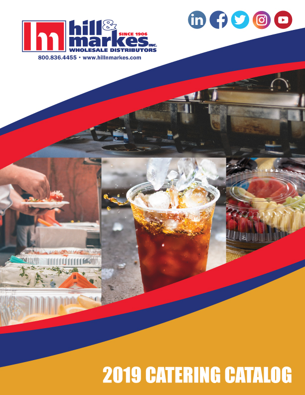 Cups, Catering, Catalog