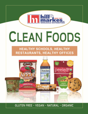 Clean Foods Catalog
