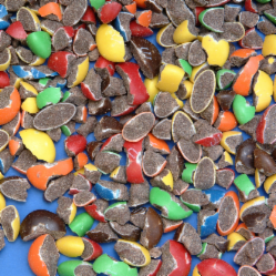 Hill & Markes M&M Toppings
