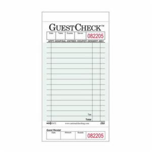 National Checking Company™ G3632