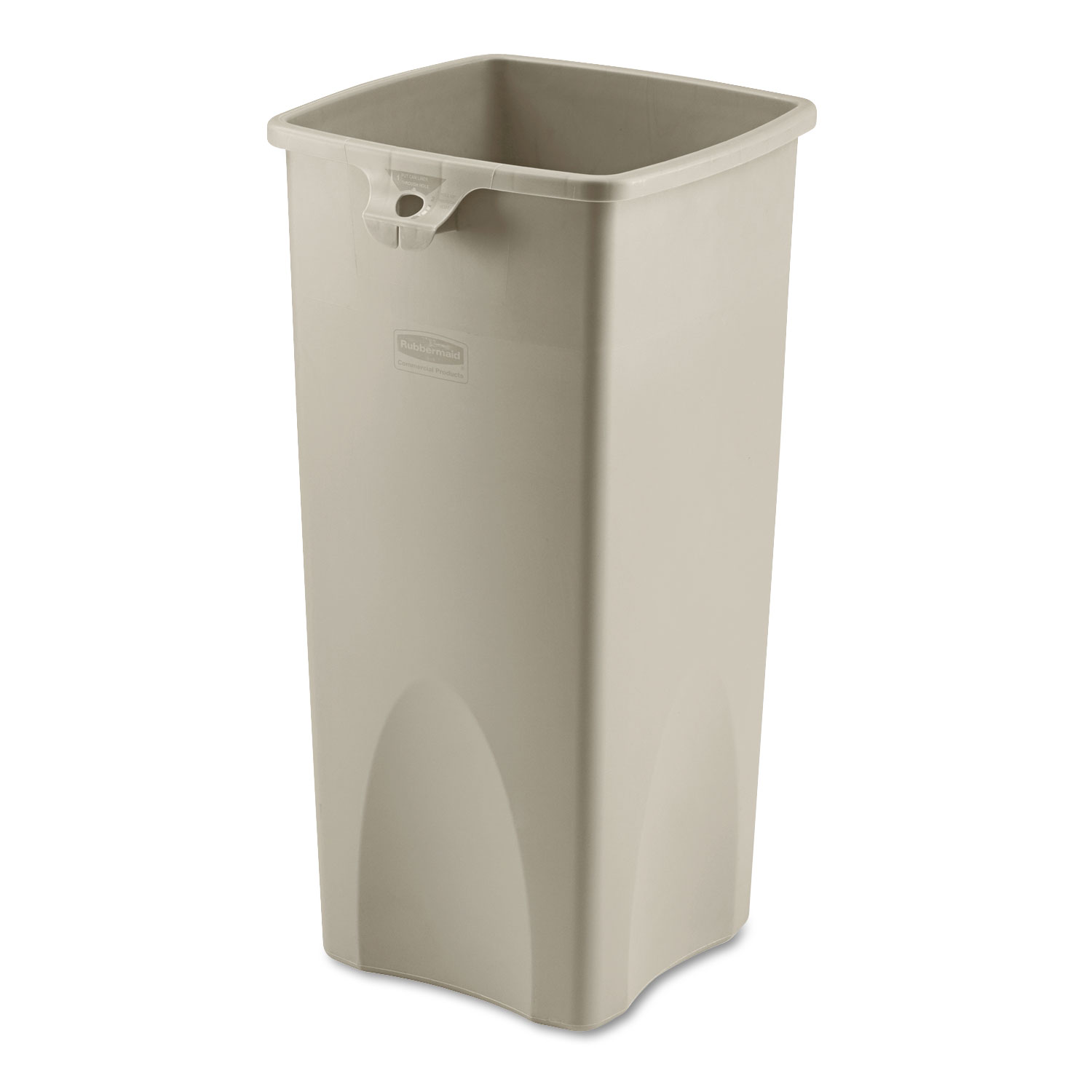 Rubbermaid® Commercial FG356988BEIG